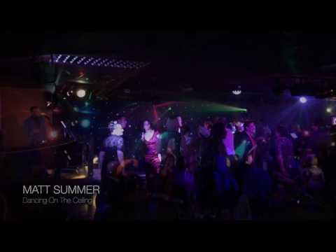 Matt Summer | Sensational Wedding Singer, Wedding Band, Function Band | Somerset, Dorset, South West