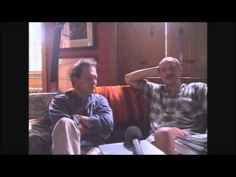Terry Gilliam & Tony Grisoni Part 1