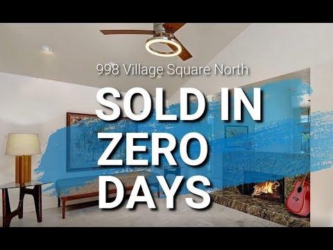 Sold in ZERO Days!