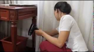 LANITH- How To Clean A Hotel Room