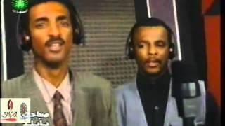 محمود عبدالعزيز ووليد زاكي الدين و أسامه الشيخ ليالي الخير جادن