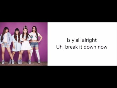 4th impact- work it out (lyrics)