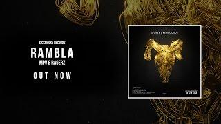 MPV Ragerz Rambla Original Mix