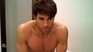 "Enrique Iglesias - ""Turn The Night Up"" Music Video Teaser"