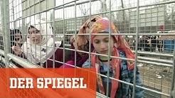 Türkisch-griechische Grenze: Leid, Hoffnung, Stacheldraht