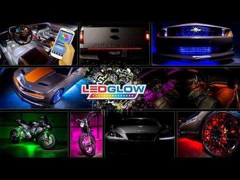 LEDGLOW