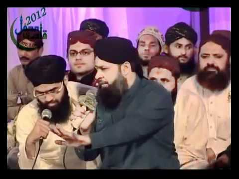 Jab Husan Tha Unka-by OWAIS RAZA QADRI- MEHFIL E QADRI 22 MARCH 2012