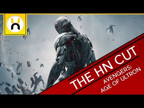 Avengers: Age of Ultron | The HN Cut