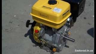 Двигатель Sadko GE-390 бензиновый (13 л.с.) обзор(, 2012-06-27T10:22:00.000Z)