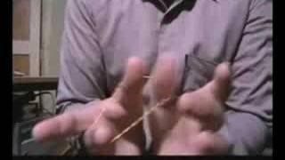 Jak wykonać sztuczkę z gumką [ spryciarze.pl ]
