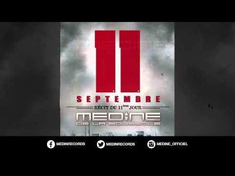 Médine - L'École de la vie (Official Audio)