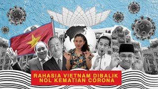 Rahasia Vietnam di Balik Nol Kasus Kematian Corona