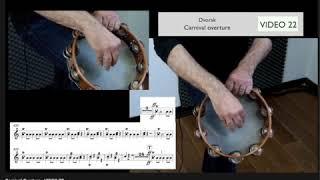 """""""Le percussioni in Orchestra """"  Paolo Cimmino &Igor Caiazza edizioni Dantonemusic"""