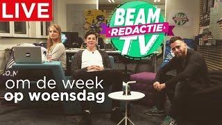 BEAM Redactie TV #5 - VRIENDSCHAP