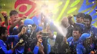ICC Cricket world cup 2015-Fans song ® - This is our world-HD official