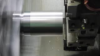 CNC선반 기계가공 외경 수기 가공 공작물 및 공구 셋…