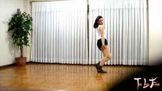 EvoL(이블) _ We are a bit different(우린 좀 달라) - TLF Dance Cover