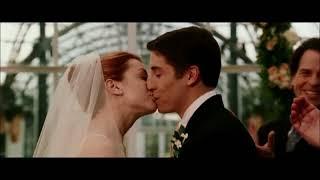 Свадьба в стиле фильма «Американский пирог»