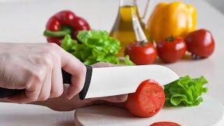 5 лучших кухонных ножей с AliExpress