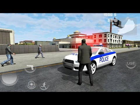 L.A. Crime Stories 2 Mad City Crime (by Extreme Games) Android Gameplay [HD]