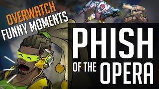 Overwatch: Phish of the Opera