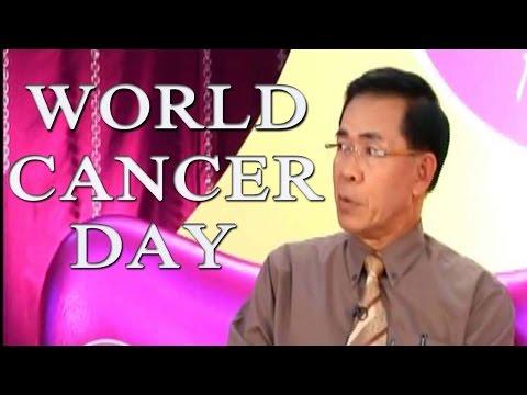 #ภูมิสมดุล ช่อง5 ตอนพิเศษ #มะเร็งลำไส้ใหญ่ #WORLD CANCER DAY Feb.4 tel.085-3291380