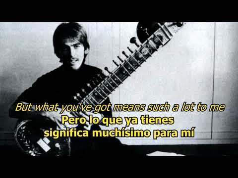 Клип The Beatles - Love You To