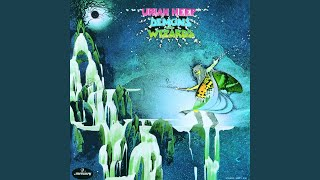 Provided to YouTube by Warner Music Group The Wizard · Uriah Heep D...