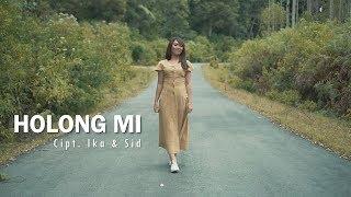 Download HOLONG MI - IKA SIRINGORINGO (OFFICIAL MUSIC VIDEO)