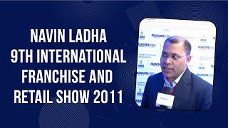 Navin Ladha - 9th International