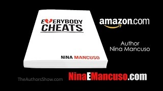 Interview for Everybody Cheats on The Authors Show