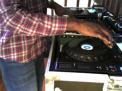 Southern Soul R&BSouthern Soul Style Mixing11-24-18