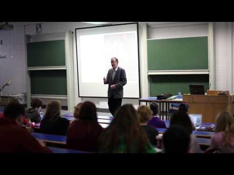 MSc in Science Communication – Ian Brunswick