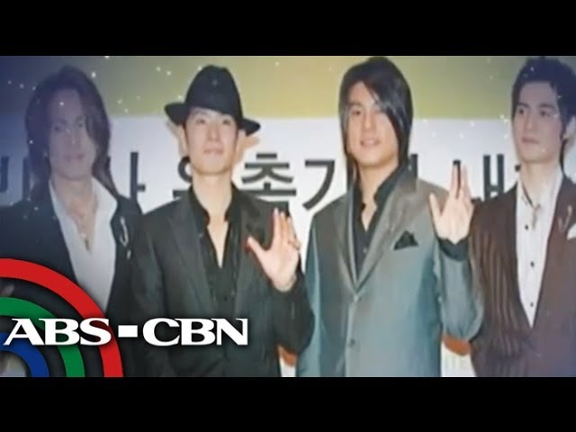 Meteor Garden Stars Where Are They Now Youtube