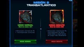 Temporada 2 Capítulo 1 Misión 2 y Gata Negra Capitan America Coloso Cíclope Daredevil Dr Strange