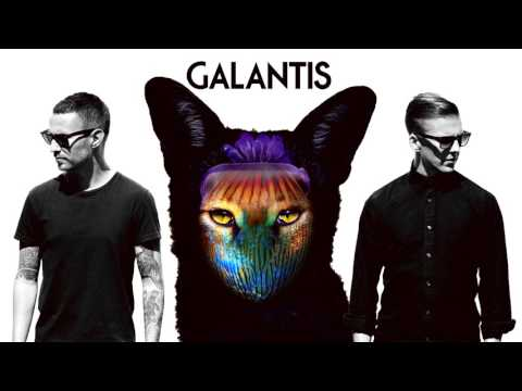 Galantis - Runaway (Ummet Ozcan Remix) mp3 letöltés
