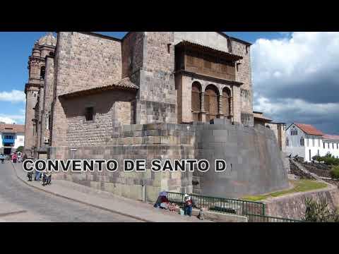 Peru Cusco City