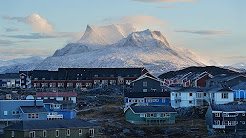 Greenland's business boom