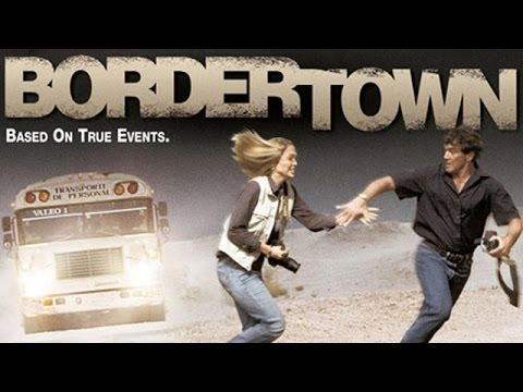 Bordertown Movie Jennifer Lopez Talks About The Film Behind The