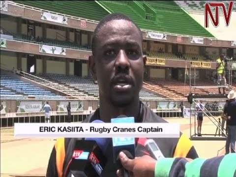 Africa Cup 7s: Rugby Cranes beat Zimbabwe and Mauritius
