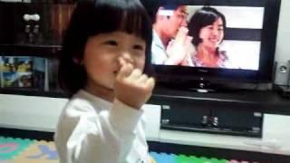 Fighting, Cheer Up, YUNA!!