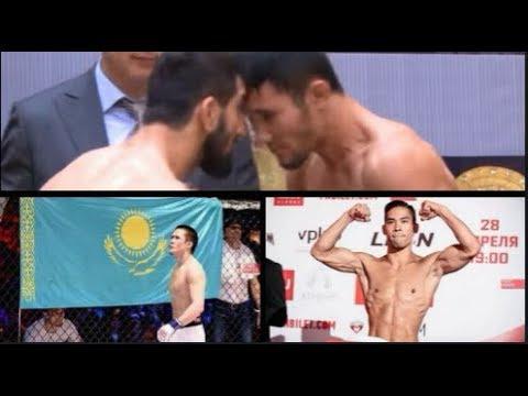 Расул Мирзаев vs