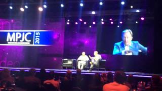 eelko van kooten talks about spinnin records at mpjc 2015