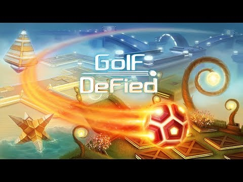 Golf Defied (Gameplay) (PC)
