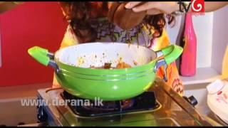 Rasa Piri Tharu Recipe - 09th April 2016