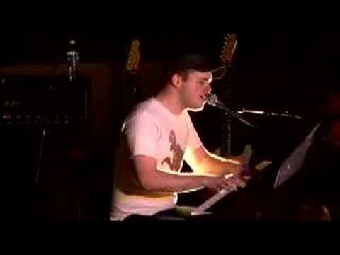 """Sleeping at Last - """"Chandeliers"""" (LIVE @ THE UNION)"""