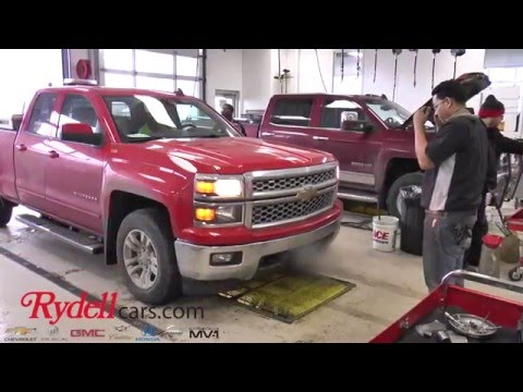 Rydell PDQ- Quick Lube / Oil Change And Service In Grand Forks, ND
