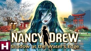 Nancy Drew: Shadow at the Water's Edge Official Trailer
