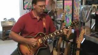 """The Beatles """"Dig A Pony"""" - Cover by Buddy Clontz"""