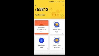 How to create account in tez app || Tez money earning tips || 2017